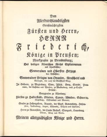 Tilegnelse til Frederik II