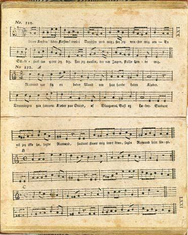 Ramund-sangen i 1812-14-udgaven