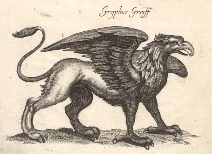 Myth Wiki Ology Griffins