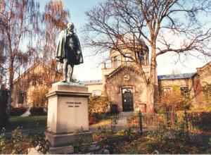 Observatoriet på Østervold
