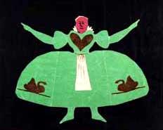 billede af papirklip