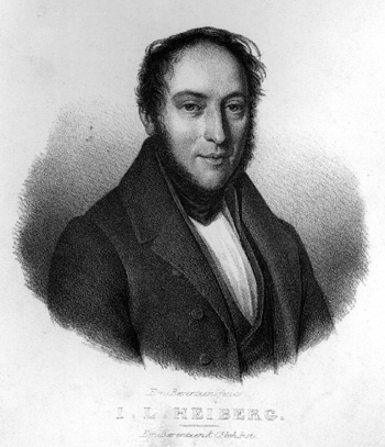 J.L. Heiberg