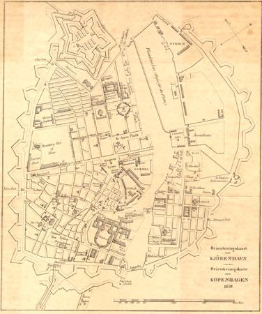København 1839