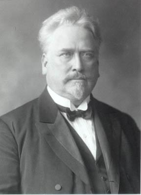 Elis Strömgren