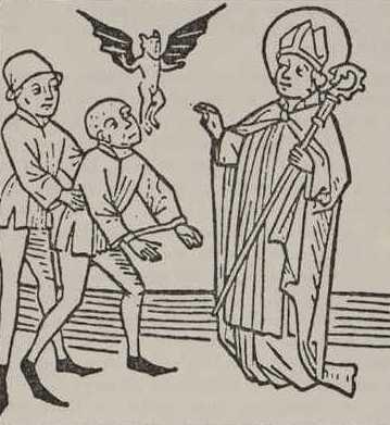 sygdomme i middelalderen