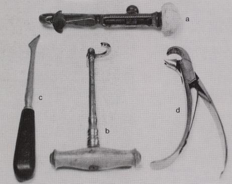 Tandlægeinstrumenter