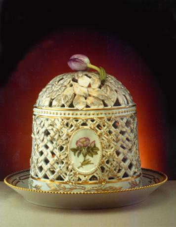 flora danica porcelæn brugt