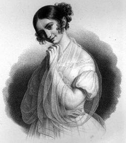 Johanne Louise Heiberg