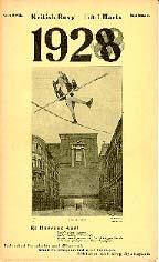 Forside af 1928, hefte 1